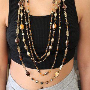 Chipita Layered Necklace